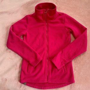 Girls Bench fleece jacket.